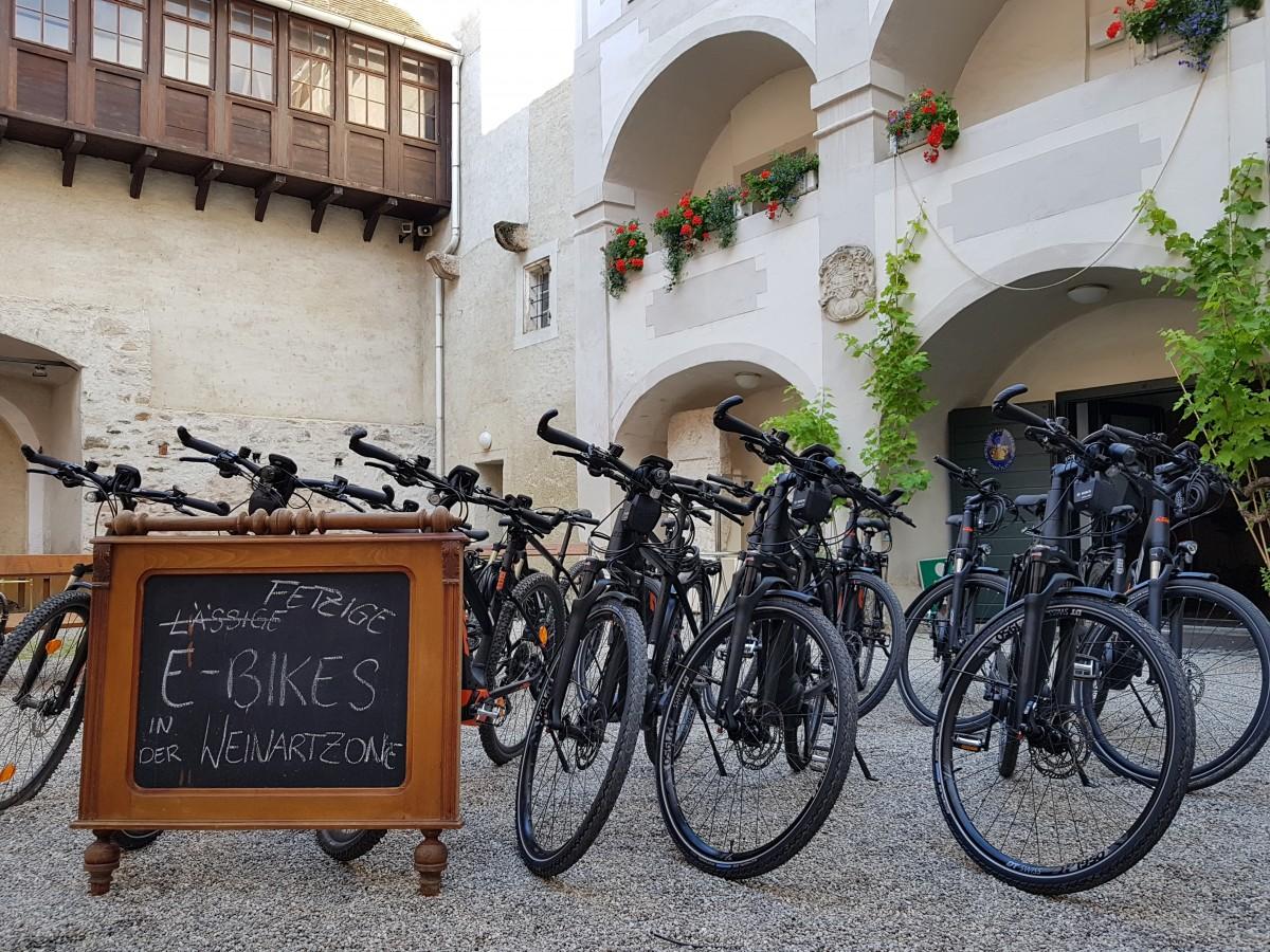 Bikes & more | WeinArtZone
